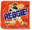 The Reggie Bar