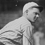 Waite Hoyt 1927 New York Yankees