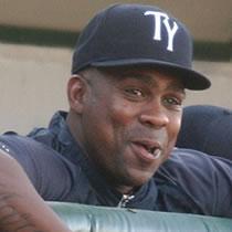 Marcus Thames, Yankees minor league hitting coach.