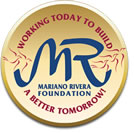 Mariano Rivera Foundation logo
