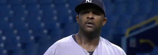 5 HRs Seal Sabathia's First Win