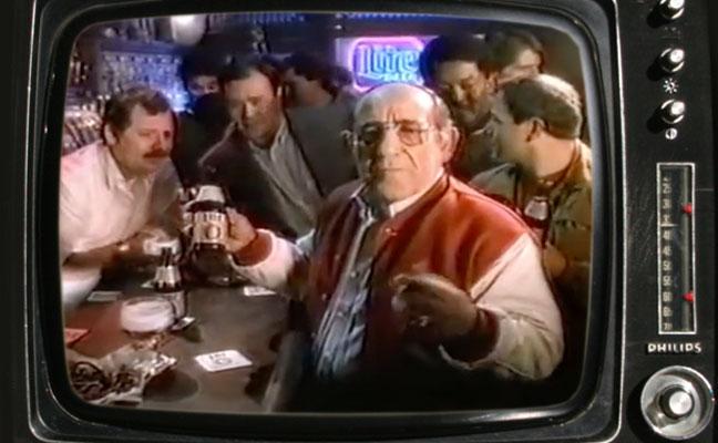 New York Yankees TV commercials