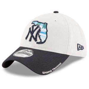 Yankees 2017 Un-Official Spring Training Cap
