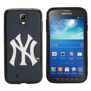 New York Yankees Galaxy S4 Hard Case