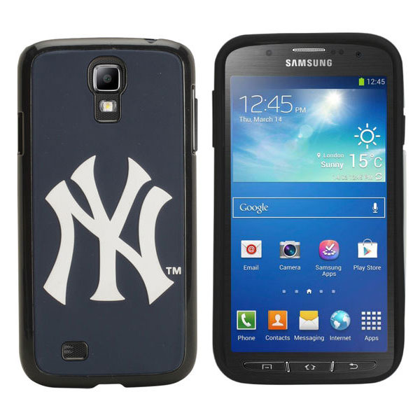 New York Yankees Galaxy S4 Hard Case