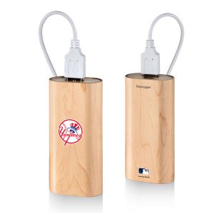 New York Yankees branded device power charger