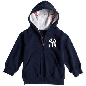 New York Yankees Hoodie for Infants