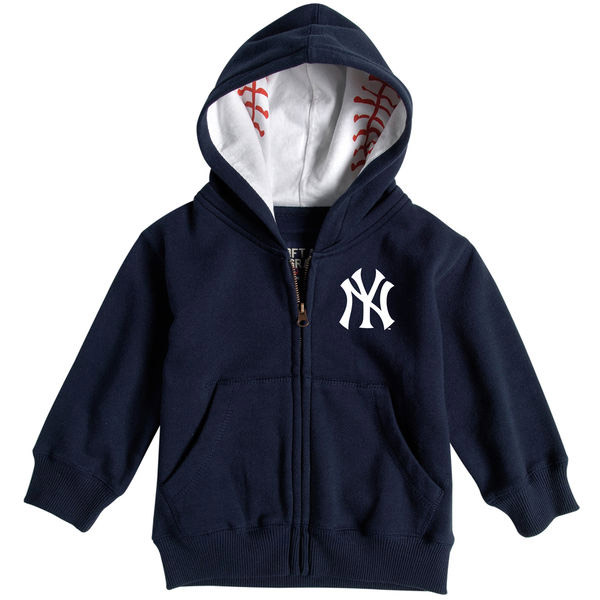 New York Yankees Hoodie for Infants