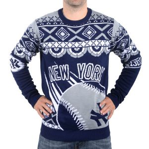 New York Yankees Ugly Sweater