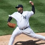Big Man Rejoins The Band; Yanks Not Done Playin'