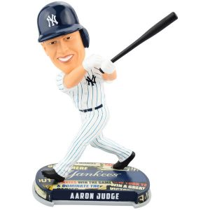 Aaron Judge New York Yankees Headline Bobblehead