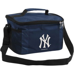 New York Yankees 6-Pack Kooler Tote