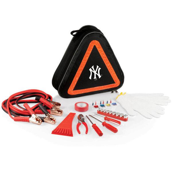 New York Yankees Roadside Emergency Kit