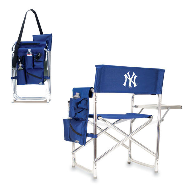 New York Yankees Sports Chair At Moidereru0027s Row