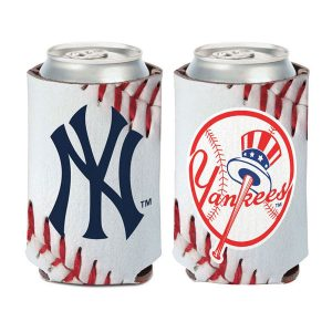 WinCraft New York Yankees Ball Can Cooler