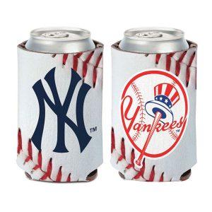 WinCraft New York Yankees Ball Can Cooler