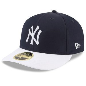 New York Yankees New Era 2018 On-Field Prolight Batting Practice Low Profile 59FIFTY Fitted Hat
