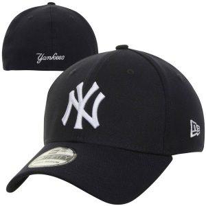 New York Yankees New Era MLB Team Classic Game 39THIRTY Flex Hat