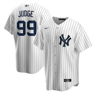 Aaron Judge 2020 Nike Home Jersey : Moiderers Row Shop