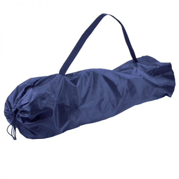 yankees reclining tailgate chair carry bag