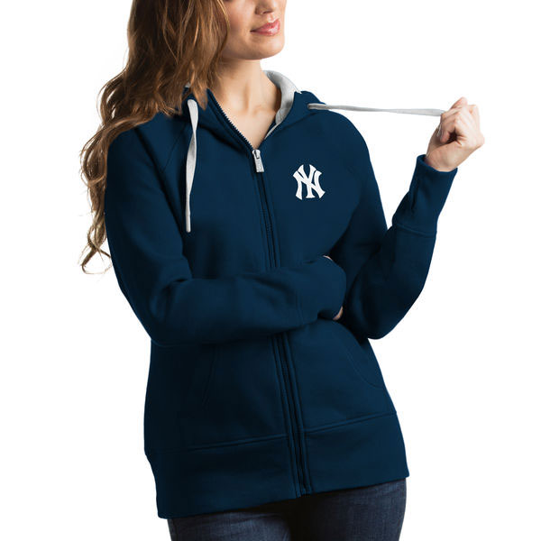 Womens-Antigua-New-York-Yankees-Victory-full-zip-hoodie