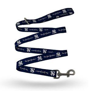 New York Yankees Double Print Pet Leash - Moiderer's Row Shop