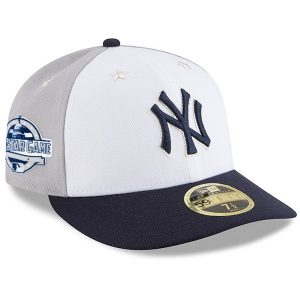 New York Yankees 2018 All-Star Game Cap : Moiderer's Row Shop