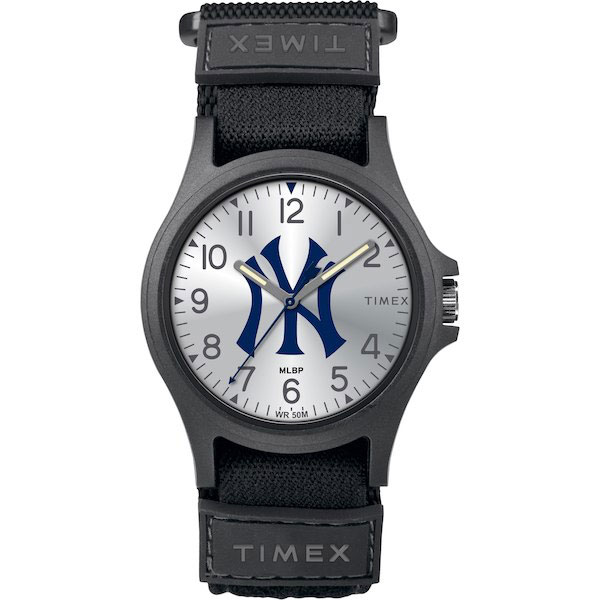 New York Yankees Men's Watch by Timex. Shop at Moiderer's Row!
