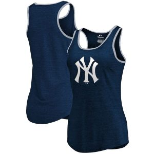 Women's New York Yankees Tank Top at Moiderer's Row Shop