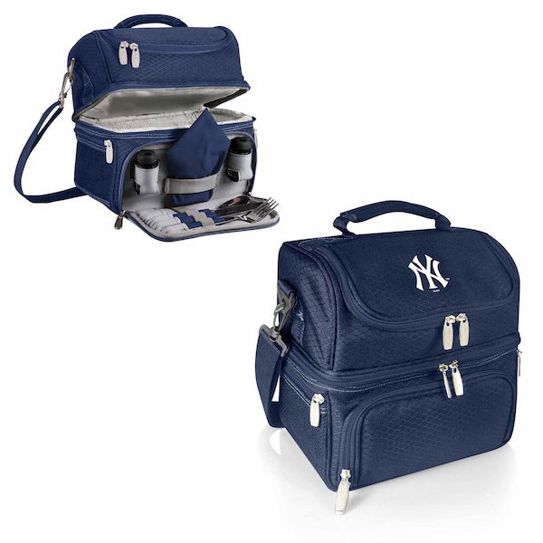 New York Yankees Lunch Tote - Moiderer's Row Shop