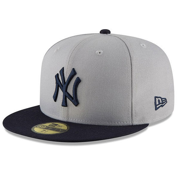 New York Yankees 2018 Players' Weekend Fitted Cap