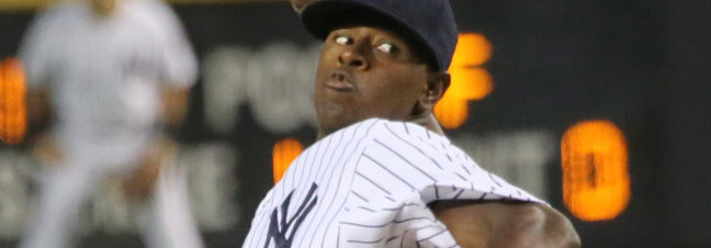 Severino Needs To Figure It Out Or Yanks Are Out