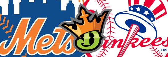 New York Mets at New York Yankees