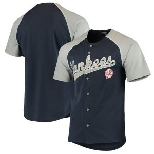 New York Yankees team jersey by Stitches