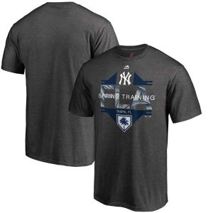 Yankees 2019 Grapefruit League T-Shirt : Moiderers Row Store