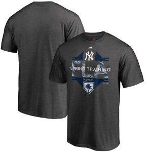 Yankees 2019 Grapefruit League T-Shirt : Moiderers Row Store