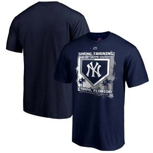 Yankees 2019 Spring Training T-Shirt : Moiderers Row Store