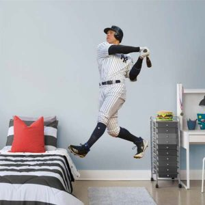 Aaron Judge Fathead Wall Sticker New York Yankees