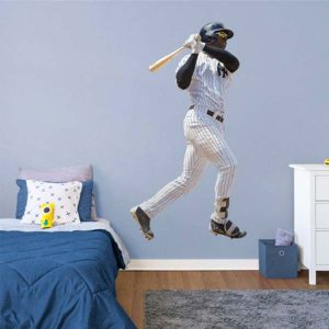 Didi Gregorius Fathead Wall Sticker New York Yankees