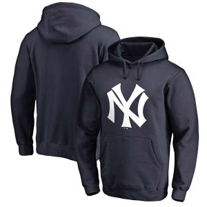 Big and Tall Hoodie New York Yankees : Moiderers Row Store