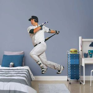 Gary Sanchez Fathead Wall Sticker