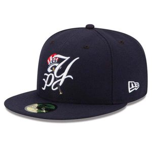 Pulaski Yankees Official Cap