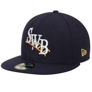 Scranton Wilkes-Barre RailRiders Official Cap