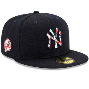 yankees 2020 spring training cap