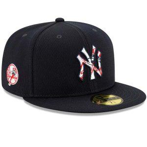yankees 2020 spring training cap