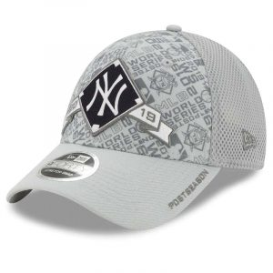 2019 Yankees Division Winner Commemorative Cap