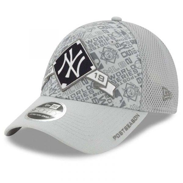 2019 Yankees Division Winner Commemorative Cap