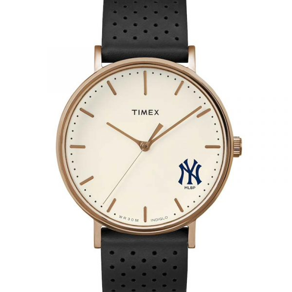 New York Yankees Men's Timex Watch : Moiderer's Row Shop
