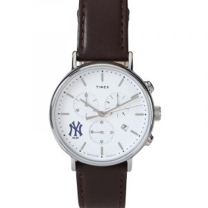 New York Yankees Men's Timex General Manager Watch : Moiderer's Row Shop