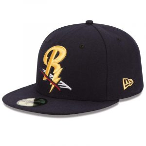 Scranton Wilkes-Barre RailRiders Cap - Moiderers Row Shop